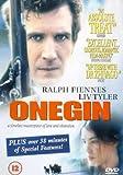 Onegin [DVD] [1999]