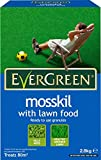 EverGreen Mosskil With Lawn Food 80m2