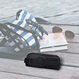 Portable Tactical MOLLE Sunglasses Case