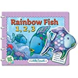 rainbow fish sequence cards