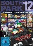 South Park - Season 12 [Import allemand]