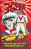 Challenge of the Masked Racer, Chase Wheeler, 044844805X