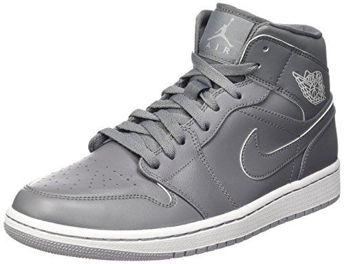 aj 1 grey - 7