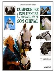 Comprendre et influencer la personalité de son cheval