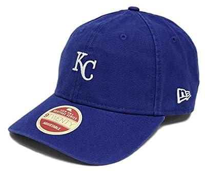 "Kansas City Royals New Era MLB 9Twenty Heritage ""Micro Squad"" Adjustable Hat by New Era"
