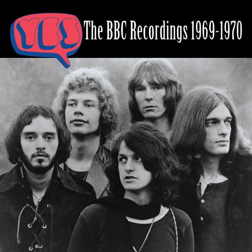 The BBC Recordings 1969-1970