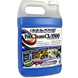 ProClean CL-5500 Professional Cleaner and Degreaser (1 Gallon)