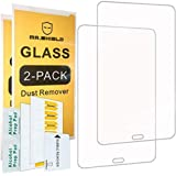 [2-Pack]-Mr Shield for Samsung Galaxy Tab A 8.0 (2017) / Galaxy Tab A2S (SM-T380)[Tempered Glass] Screen Protector [0…