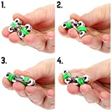 Sensory Fidget Toys Bundle-DNA Stress Relief Balls