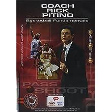 Rick Pitino: Basketball Fundamentals TM0095 (2003)