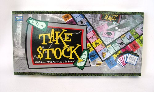 take stock board game - 1