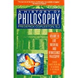 A History of Philosophy Volume 2 : Medieval Philosophy