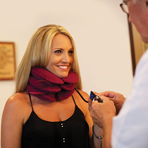 Cervical Neck Pump - Cervical Traction Pump - Chiropractor Recommended by BLB Traction (Image #3)