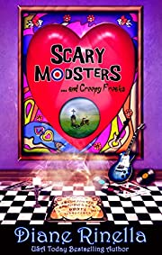 Scary Modsters. and Creepy Freaks (The Rock And Roll Fantasy Collection)