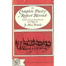 Complete Poetry of Robert Herrick