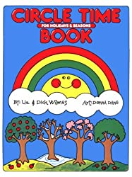 Circle Time Book: For Holidays & Seasons (2's Experience Series)