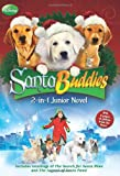 Santa Buddies, Catherine Hapka and Disney Book Group Staff, 1423137728