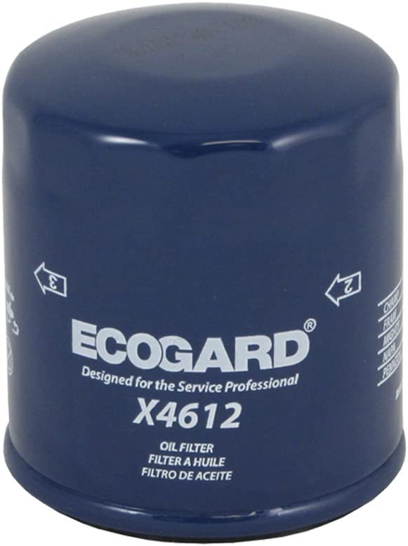 Ecogard Spin-On Oil Engine