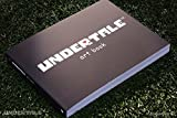Undertale Art Book