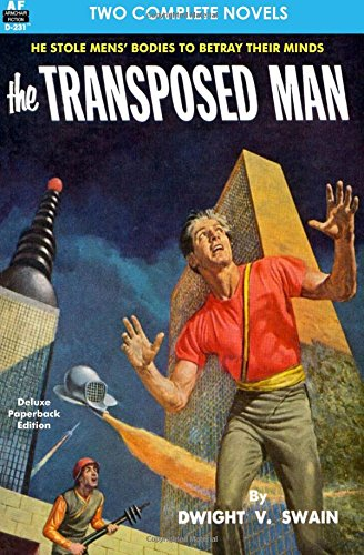 Transposed Man, The & Planet of Doomed Men