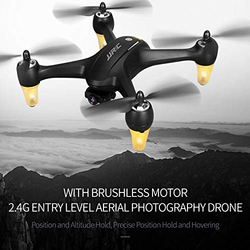 Bigherdez JJRC X3P GPS 5G WiFi FPV con cámara 1080P HD Phantom ...
