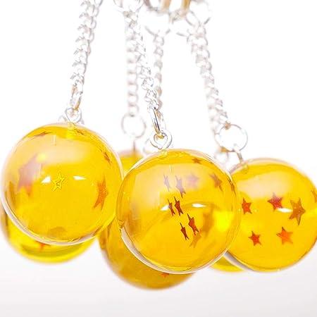 Fat Mashroom Figuras Juguetes Llavero Anime Dragon Ball Z 7 ...