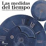 Las Medidas del Tiempo, Rebeca Kraselsky, 968592080X