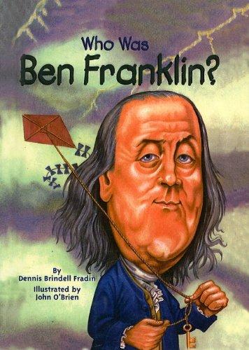 Who Was Ben Franklin? PDF