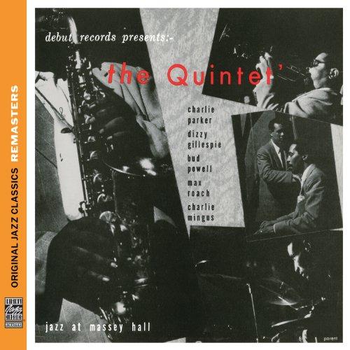 The Quintet: Jazz At Massey Ha...