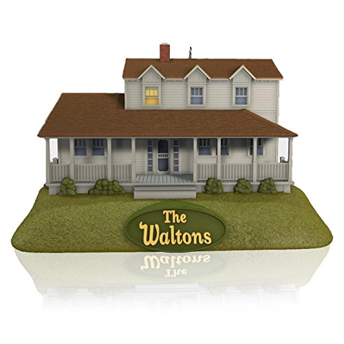 The Waltons - 2014 Hallmark Keepsake Ornament by Hallmark