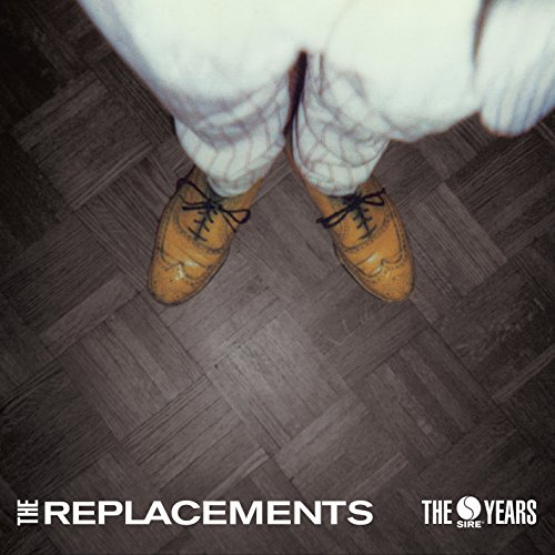 The Sire Years (4LP) ()
