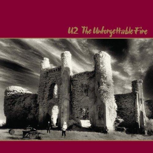 Unforgettable Fire (W/Book) (Dlx) (Slip) by U2 [2009] Audio ()