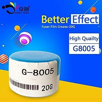 Amazon.com: Printer Parts G8005 G-8005 - Juego de 2 piezas ...