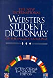 The New International Webster's Student Dictionary of the English Language, , 188877701X