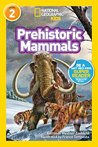 (Prehistoric Mammals)