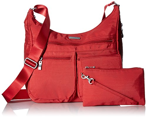 Baggallini Everywhere Crossbody Bag It 39 S In The Bag Style
