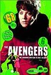 Avengers 68 Set 3