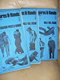 img - for Fairburn Figures & Hands, Set 1; 3 volumes book / textbook / text book