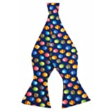 Absolute Stores Colored Easter Eggs Tie Yourself Bow Ties