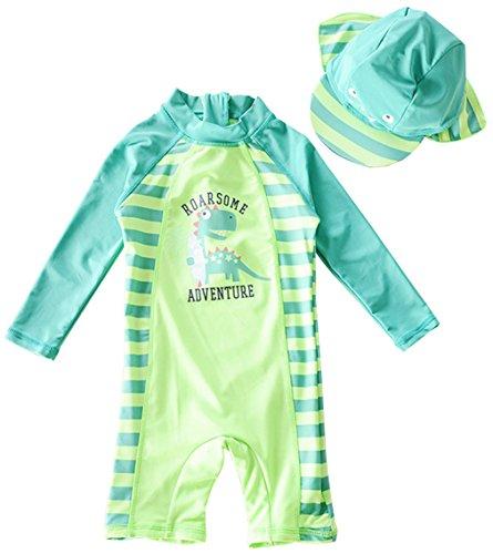 BANGELY RashGuard Swimsuit Protection Swimwear product image