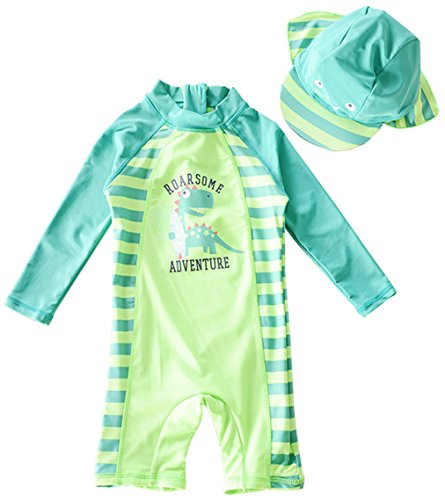 Infant Boys Bathing Suits - 5