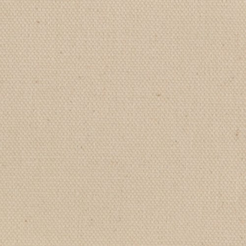 10-Ounces Natural Canvas Fabric By The Yard, 60-Inch Wide. ()