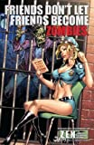 The Waking #2 Zenescope Exclusive (The Waking, #2 Zenescope Exclusive limited tp 500 copies)