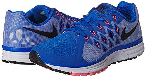 Bleu Blu Scarpe Donna 9 lyon Wmns Vomero blanc Sportive Nike Zoom 0nwIzqx6
