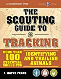 The Scouting Guide to Tracking: An Official Boy Scouts of America Handbook: Essential