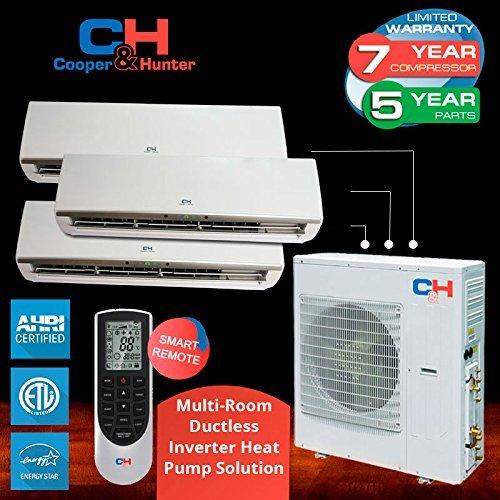 30 000 btu air conditioner - 1