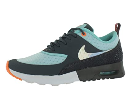 huge discount 790a5 44eaf NIKE Air Max Thea PRM Running Women s Shoes Size 5