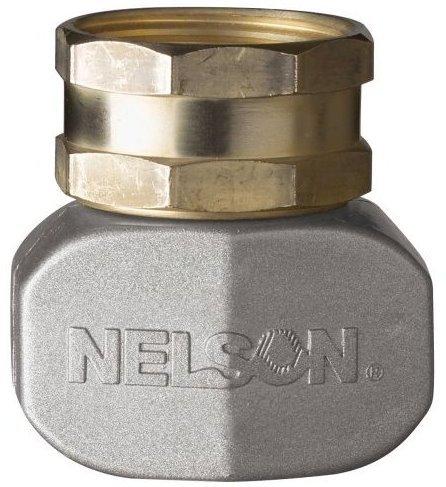 Nelson Sprinkler Brass & Metal Female Hose Repair