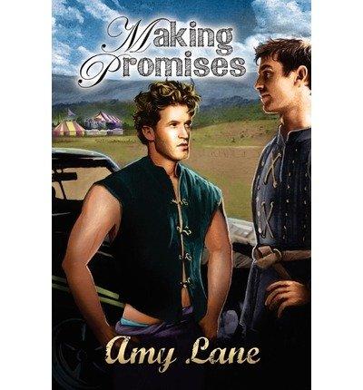 Making Promises Lane, Amy ( Author ) Jul-26-2010 Paperback