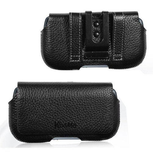 KHOMO Leather Holster Samsung Galaxy